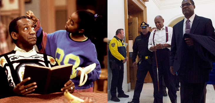 The Cosby Show | AFP