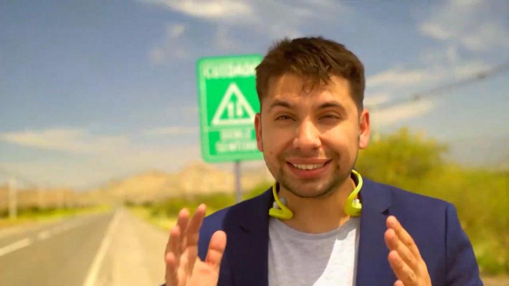 El Camino del Comediante | Canal 13