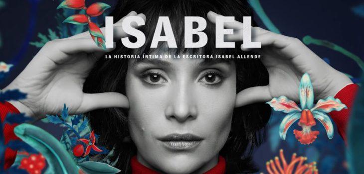 Isabel Allende serie