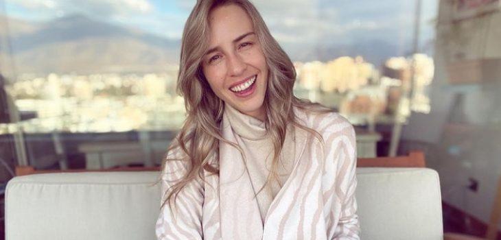 Valeria Ortega | Instagram
