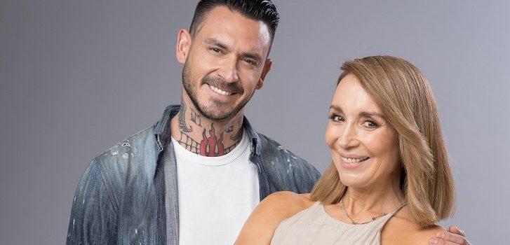 Karen Doggenweiler y Mauricio Pinilla tendrán programa en TVN: zona de encuentro