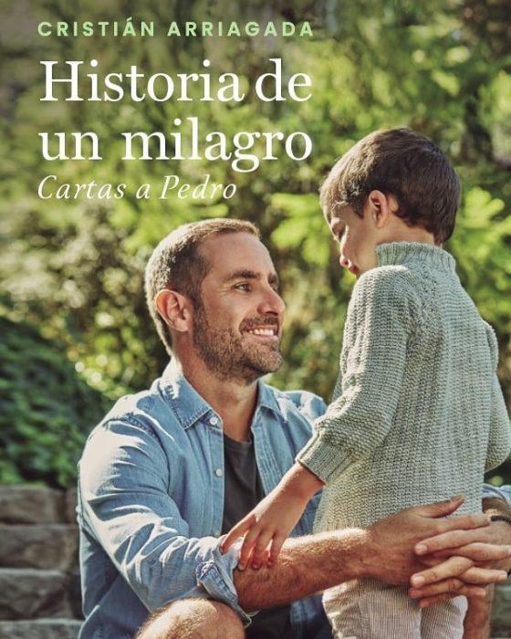 Libro Historia de un milagro