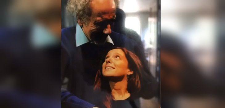 Paula Sharim recordó a su padre con sentido texto a 5 meses de su partida