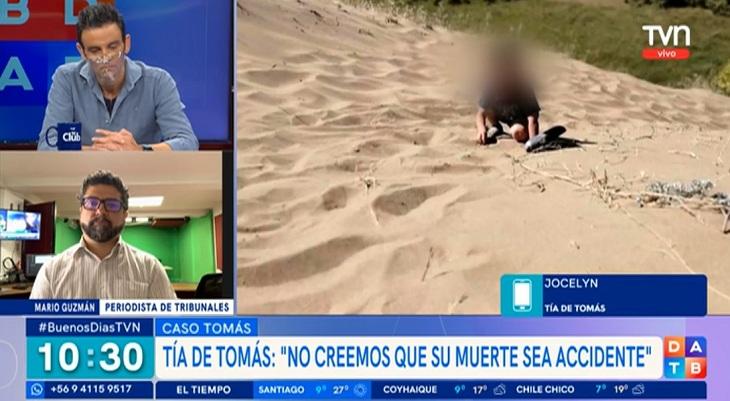 Captura | TVN