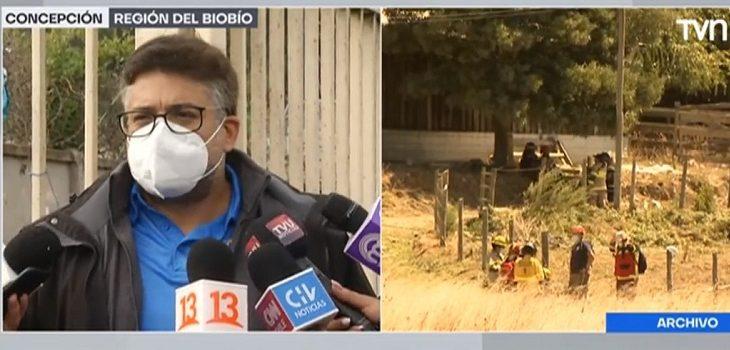 Carlos Gutiérrez detalló pericias realizadas al cuerpo de Tomás Bravo