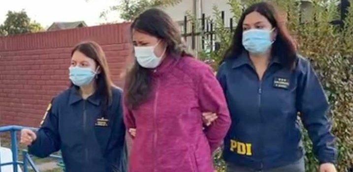 Dictan prisión preventiva para imputada por parricidio en Punitaqui: niño falleció por trauma pulmonar