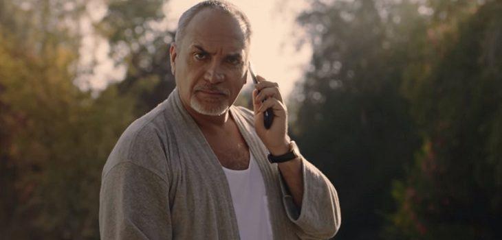 Luis Jara promociona serie de 'El sol de México' con divertido video bajo la producción de Netflix