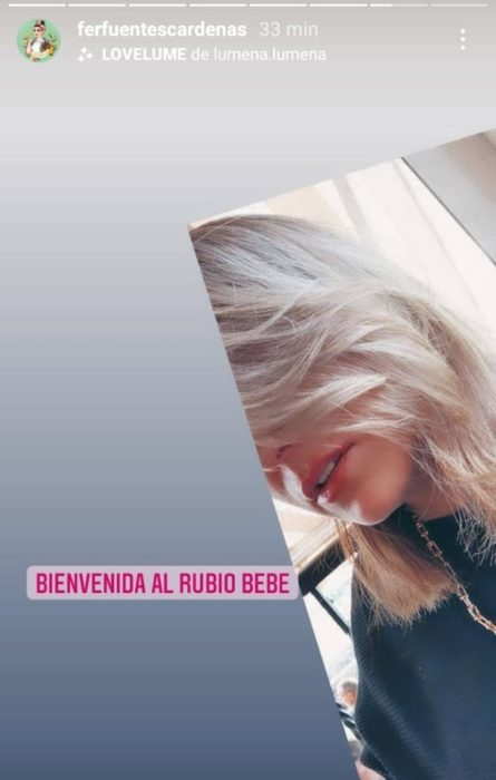 Chef Fernanda Fuentes | Instagram