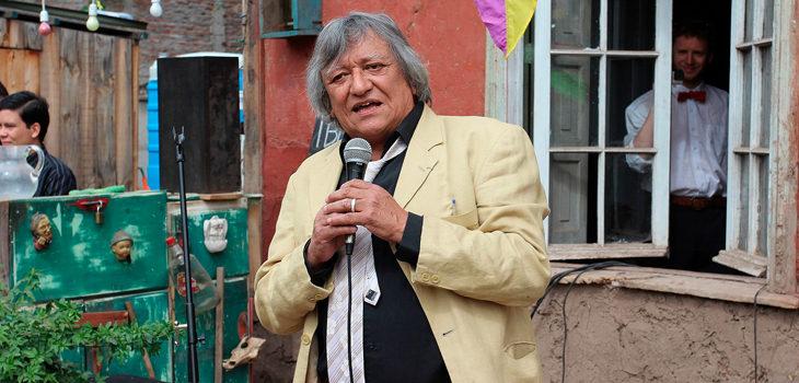 Muerte de Oscar Castro