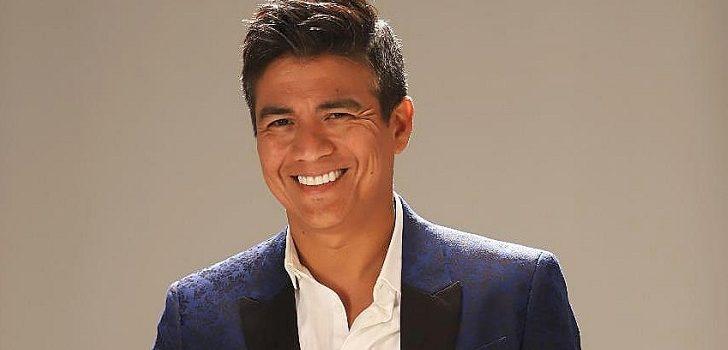 Americo debuta como animador con su propio programa de entrevistas en TVMAS
