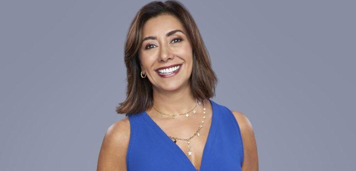 Carmen Gloria Arroyo   TVN