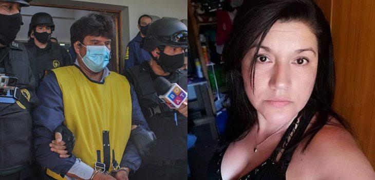 Caso Carolina Fuentes: Ricardo Neira se mantendrá en prisión preventiva