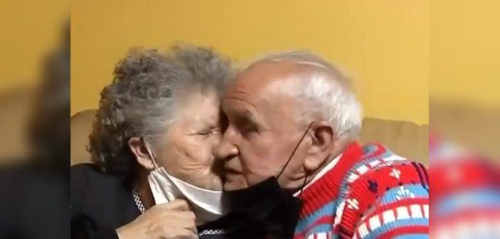 ricardo ramirez conserje 81 años