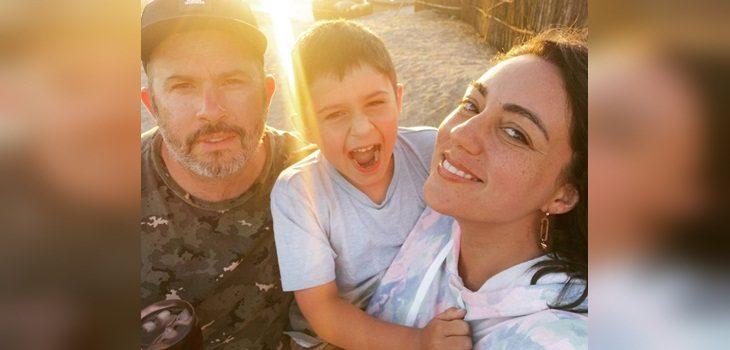 Clarisa muñoz celebró con emotivo texto cumpleaños de su hijo