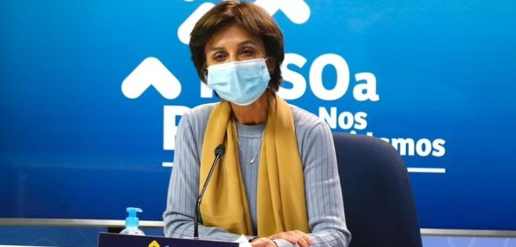 Doctora Paula Daza