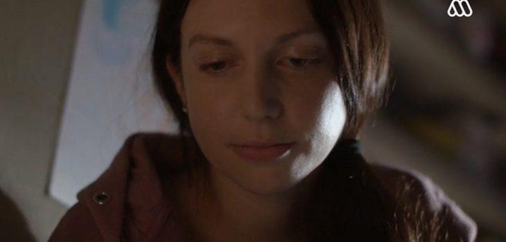 Actriz tras Melissa de Demente desclasifica cómo preparó su personaje de secuestradora