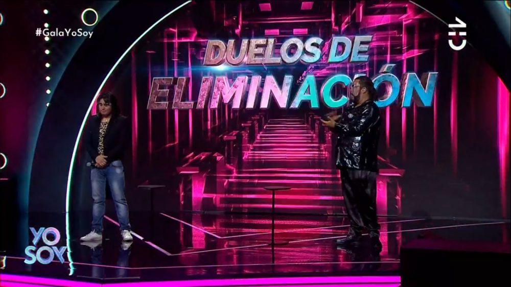 Duelo Yo Soy