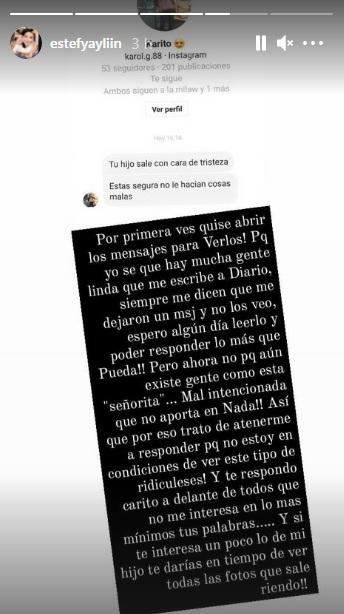 Estefanía Gutiérrez