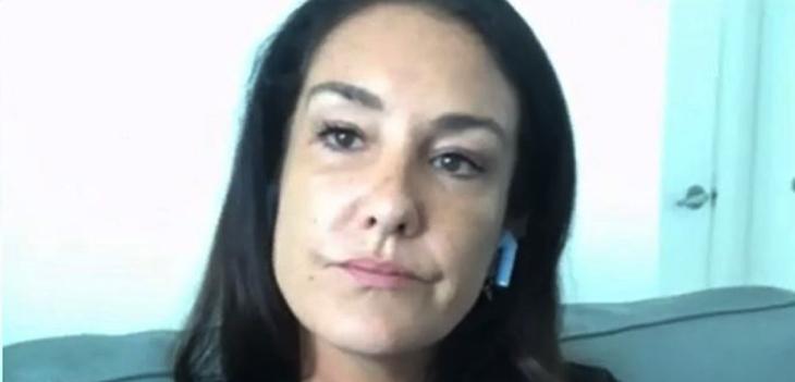 María Inés Facuse