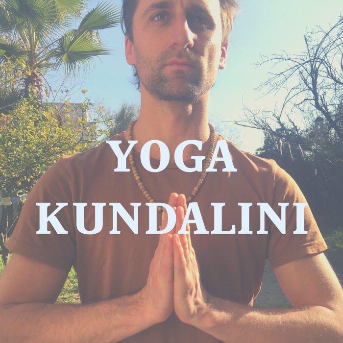 Kundalini Yoga Emilio Edwards