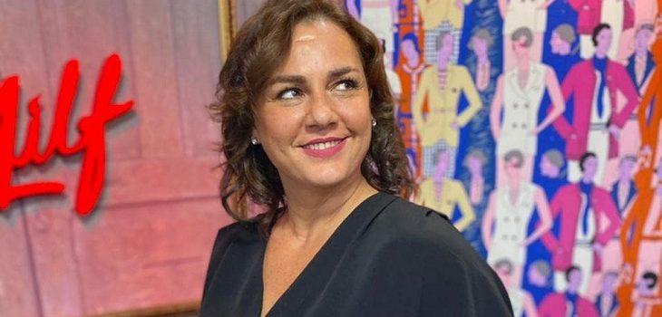 Berta Lasala sobre su llegada a Milf y el quinto aniversario del programa