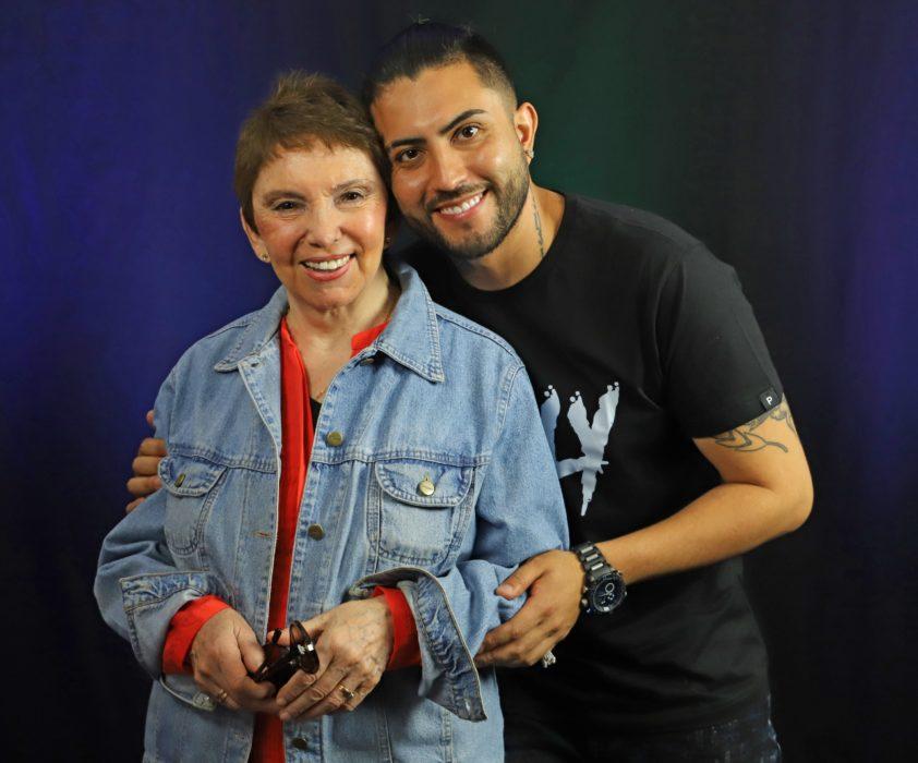 Marisa y El Calle Latina