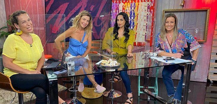 De una actriz a una locutora: Milf suma a 4 reconocidas mujeres en el estreno de su cuarta temporada
