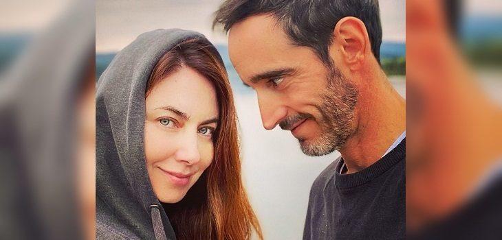 Mónica Godoy y Nicolás Saavedra