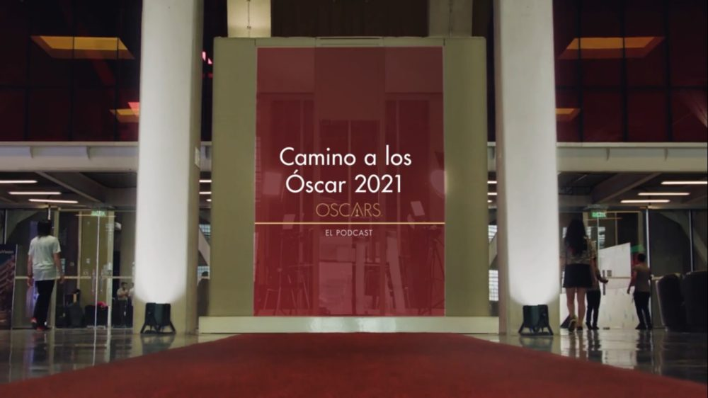 Premios Oscar 2021 CHV