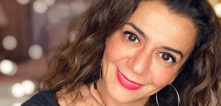 Paola Troncoso agradeció a Carlos Díaz ante estreno de Mi barrio