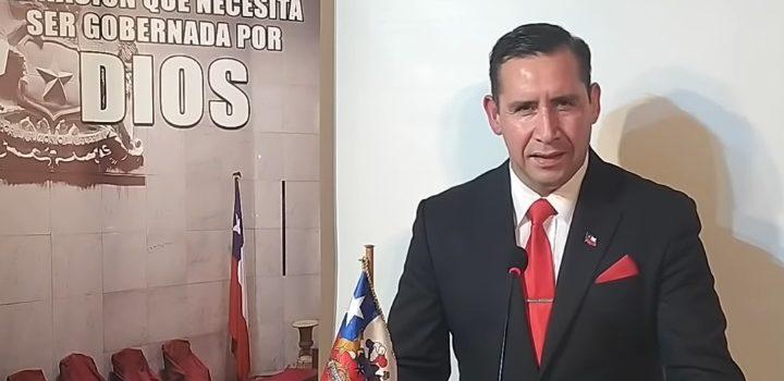 Pastor Soto