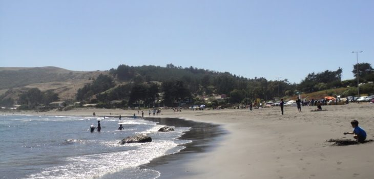 Chile Playas