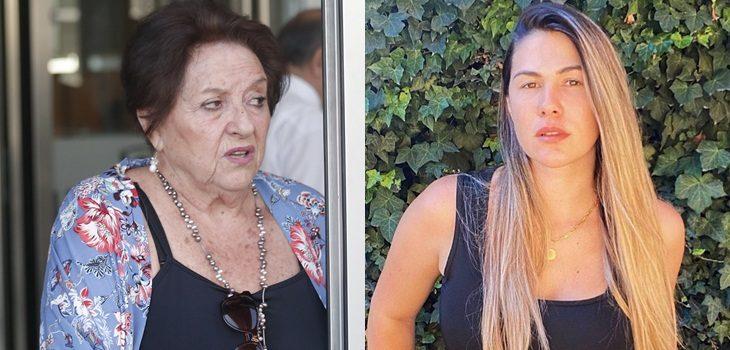 Laura Prieto criticó duramente a la doctora cordero por dichos sobre las mujeres