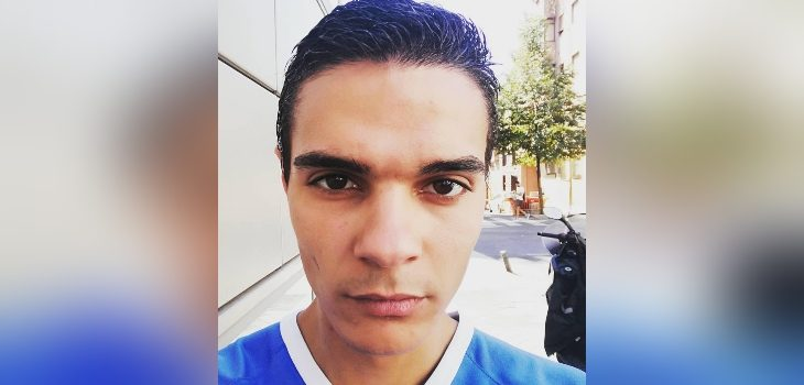 Alberto Sánchez Gómez