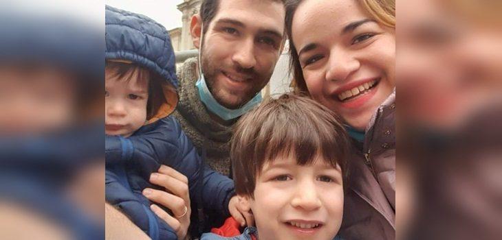 ¿Dónde está mi mamá?: la cruda realidad de niño que sobrevivió a accidente en Italia y perdió a su familia