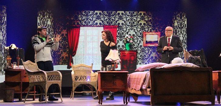 nuestro teatro en TVN