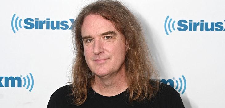 Dave Ellefson niega acusaciones de grooming y pedofilia