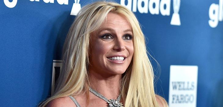 Padre de Britney Spears dice que su hija tiene demencia
