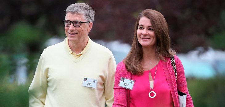 divorcio Bill Gates