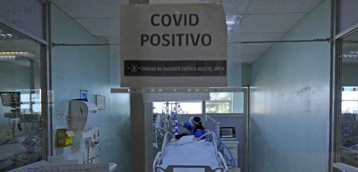 Cristian Vivero | Agencia UNO