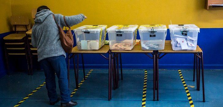 proximas elecciones servel entrego fecha