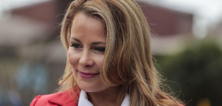 Francisca Carlini | Agencia UNO
