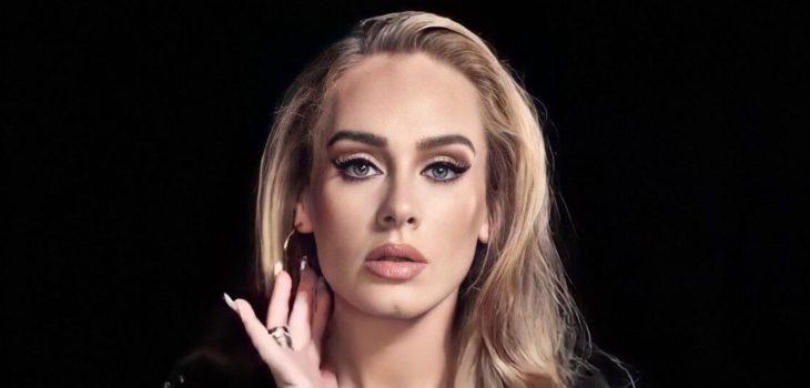 NBC | Adele