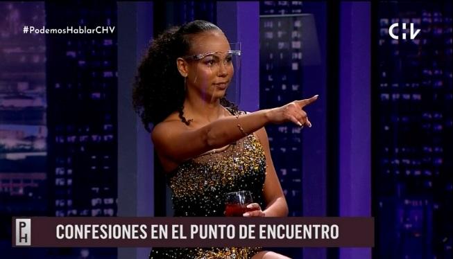 Betsy Camino Podemos Hablar
