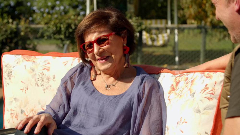 Teresita Reyes
