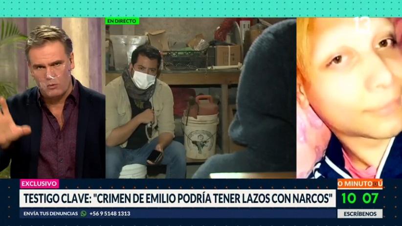 Testigo caso Emilio