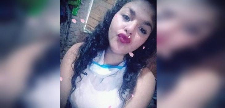 joven desaparecida en Argentina