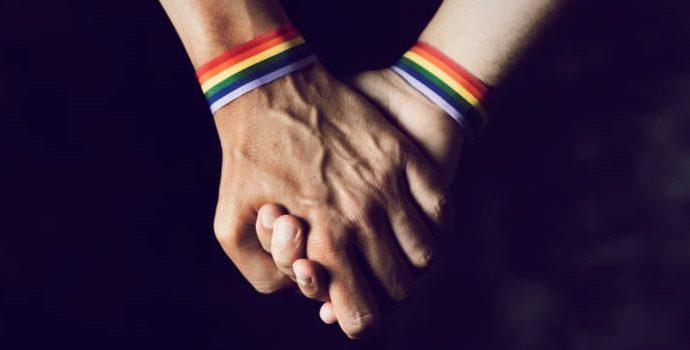 LGBTIQ+ Fundación Iguales