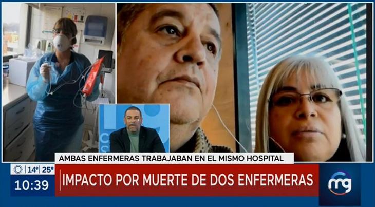 padre de enfermera que se suicidó en Viña del Mar