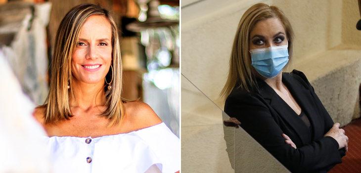 Diana Bolocco asegura que Pamela Jiles fue cruel con ella